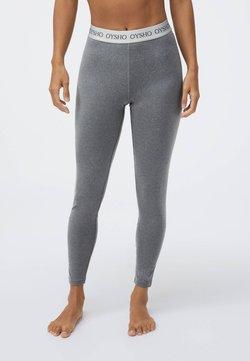 OYSHO - Tights - grey
