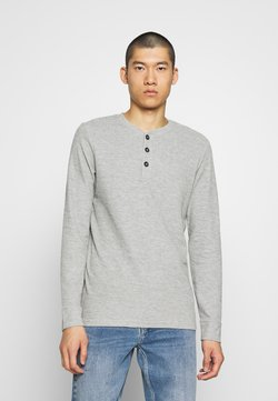 Nerve - KEATON - Sweater - light grey