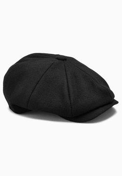 Next - LONDON BAKER - Cappello - black