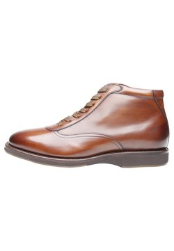 SHOEPASSION - NO. 971 - Business-Schnürer - brown