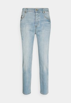 Versace Jeans Couture - SIOUX  - Jeans Skinny Fit - light blue denim