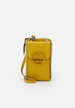 Esprit - Schoudertas - brass yellow