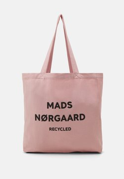Mads Nørgaard - ATHEN - Shoppingväska - fairy tale pink
