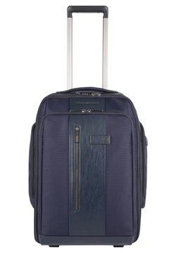 Piquadro - Trolley - blue