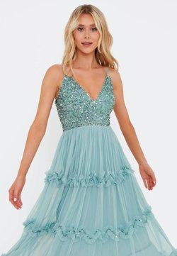 BEAUUT - URSULA  - Cocktailkleid/festliches Kleid - light blue