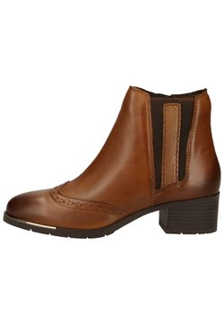 Marco Tozzi - Ankle Boot - muscat antic 340
