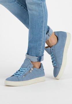 NoGRZ - G.LEONI - Sneakers laag - lightblue