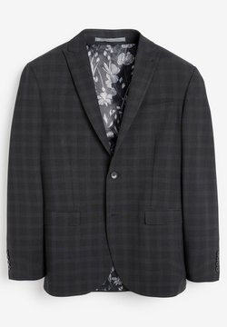 Next - Giacca elegante - mottled black