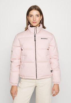 Dickies - RODESSA - Winterjacke - light pink