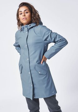 America Today - JANICE - Parka - french blue