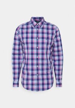 Lauren Ralph Lauren - LONG SLEEVE SHIRT - Businesshemd - blue multi