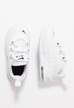 Nike Sportswear - Sneaker low - white/black