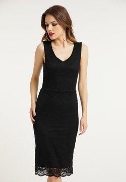 faina - Cocktailkleid/festliches Kleid - schwarz
