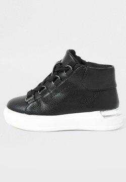 River Island - Sneaker high - black