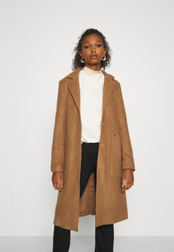 ONLY - ONLSTACY COAT - Manteau classique - toasted coconut