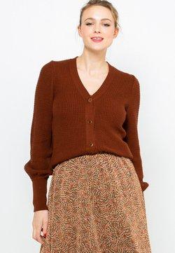 Camaïeu - Gilet - brown