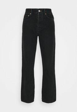 Won Hundred - PEARL  - Straight leg jeans - dark grey