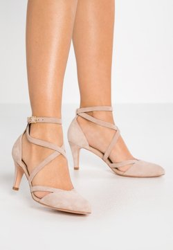 Anna Field - LEATHER - Pumps - beige