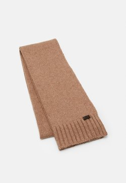 Chillouts - GRADY SCARF UNISEX - Schal - camel
