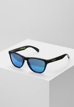 Oakley - FROGSKINS - Aurinkolasit - polished black