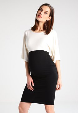 Envie de Fraise - NYLA - Sukienka z dżerseju - off white