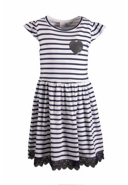 happy girls - Vestito elegante - navy
