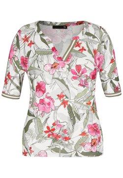 TR - T-Shirt print - rosa