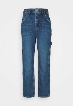 BDG Urban Outfitters - ALBIE CARPENTER  - Jeans Relaxed Fit - dark vintage