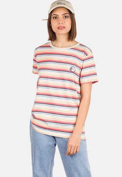Rip Curl - T-Shirt print - bone
