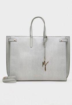 Manila Grace - Shopping bag - ghiaccio