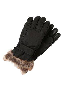 Ziener - KIM - Fingerhandschuh - black/stru