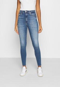 Tommy Jeans - SYLVIA ANKLE - Jeans Skinny - arden