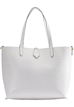 faina - Shopping bag - weiss