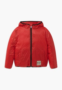 N°21 - GIACCA - Doudoune - bright red
