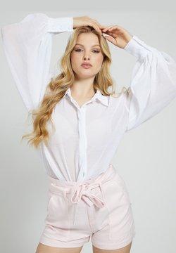 Guess - Koszula - weiß
