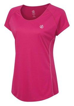 Dare 2B - T-Shirt print - active pink