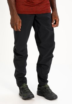 Vaude - MENS QIMSA PANTS II - Outdoor-Hose - black