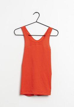 Nike Performance - Funktionsshirt - orange