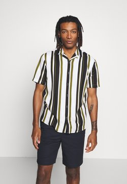 Only & Sons - ONSWAYNI STRIPED - Camisa - pesto