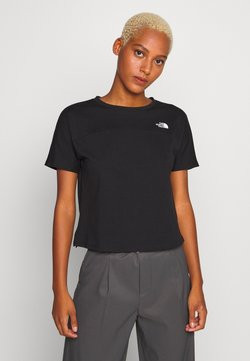 The North Face - WOMEN'S NORTH DOME - T-Shirt print - black