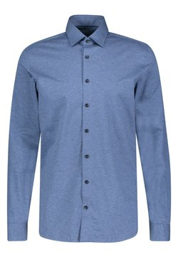 OLYMP No. Six - Businesshemd - blau