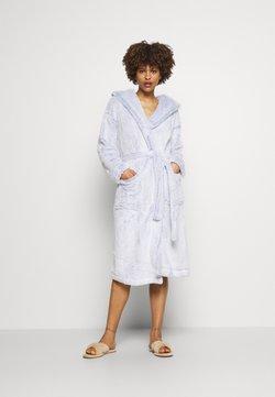 Marks & Spencer London - DRESSING GOWN COVER UPS - Peignoir - light blue
