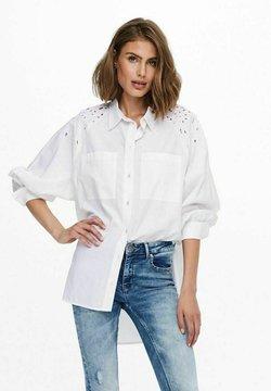ONLY - Koszula - bright white