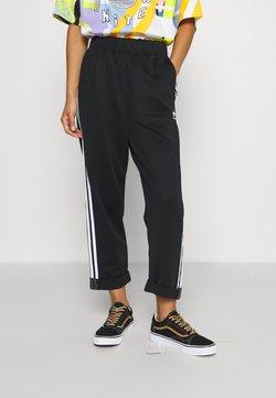 adidas Originals - BF ADICOLOR PRIMEBLUE RELAXED PANTS - Jogginghose - black