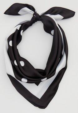 DeFacto - Sciarpa - black