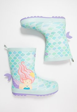 Chipmunks - SPLASH - Gummistiefel - pink