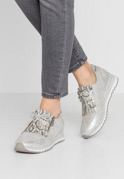 Marco Tozzi - Sneakers - grey