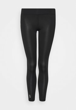 ONLY PLAY Tall - ONPADREY TRAINING TIGHTS - Legging - black/white