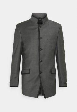 KARL LAGERFELD - JACKET GLORY - Blazer jacket - dark grey