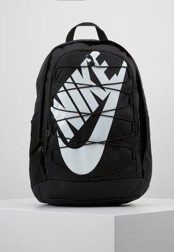 Nike Sportswear - HAYWARD 2.0 UNISEX - Rugzak - black/black/white